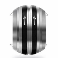 Гироскопический тренажер Xiaomi Yunmai Gyroscopic Wrist Trainer (Black)