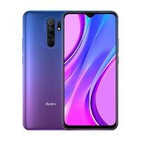 Xiaomi Redmi 9 3/32GB (NFC) Purple/Фиолетовый Global Version